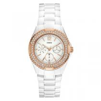 Guess Rose Gold-Tone U0062L6