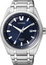 Citizen AW1240-57L Super-Titanium