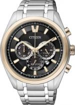 Citizen CA4014-57E Super-Titanium