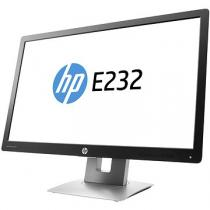 HP EliteDisplay E232
