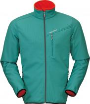 High Point Tecton Jacket ocean blue/orange