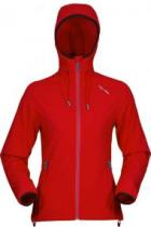 High Point VENUS LADY HOODY JACKET red