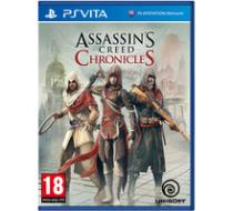 Assassin's Creed Chronicles (PSV)