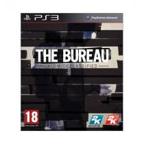 THE BUREAU XCOM DECLASSIFIED (PS3)