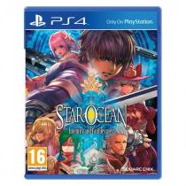 Star Ocean Integrity and Faithlessness (PS4)
