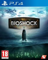 BioShock Collection (PS4)