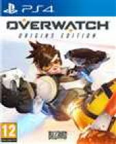 Overwatch (Origins Edition) (PS4)