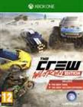 The Crew Wild Run Edition (Xbox One)