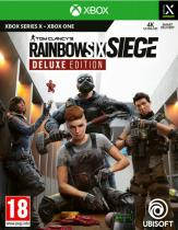 Tom Clancys Rainbow Six Siege (Xbox One)