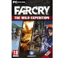 Far Cry: The Wild Expedition Compilation (PC)