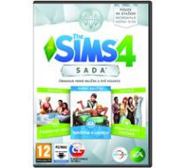 The Sims 4: Bundle Pack 2 (PC)