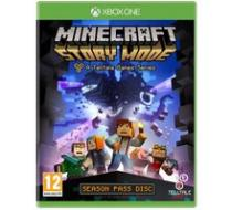 Minecraft: Story Mode (Xbox One)
