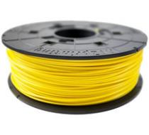 XYZprinting ABS Neon Yellow 600g