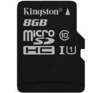 Kingston Micro SDHC 8GB Class 10 UHS-I