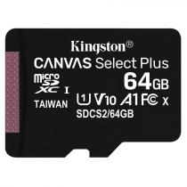 Kingston MicroSDXC 64GB UHS-I U1