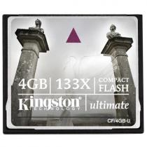 Kingston 4GB Compact Flash