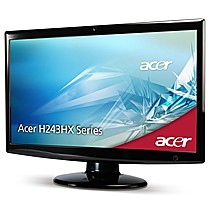 Acer H243HXbmidcz 24 monitor