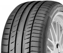 Continental SportContact 5P 325/40 ZR21 113 Y