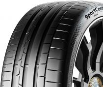 Continental SportContact 6 265/35 ZR19 98 Y XL