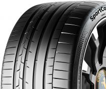Continental SportContact 6 335/25 ZR22 105 Y XL