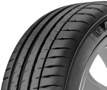 Michelin Pilot Sport 4 205/45 ZR17 88 Y XL