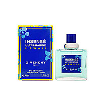 Givenchy Insence Ultramarine Hawaii EdT 50 ml W