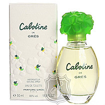 Gres Cabotine EdT 50 ml W