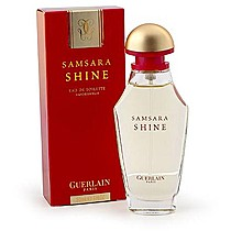 Guerlain Samsara Shine EdT 50 ml W