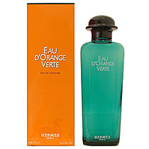 HERMES Eau D'Orange Verte EdT 50 ml U