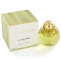 Lancome Attraction EdP 100 ml