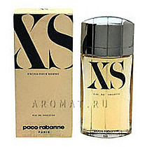 Paco Rabanne XS 2018 EdT 100 ml W
