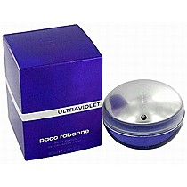 Paco Rabanne Ultraviolet EdP 50 ml W