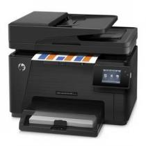 HP Color LaserJet Professional M177fw