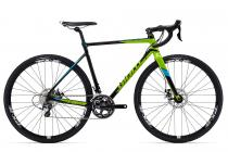 Giant TCX SLR 1 Black/Green 2016