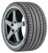 Michelin Pilot Super Sport 255/40 ZR20 101Y XL FSL,