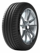 Michelin Pilot Sport 4 255/40 ZR18 99Y XL