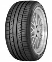 Continental ContiSportContact 5 235/50 R18 97W