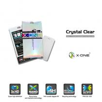 X-One Crystal Clear pro iPhone 6 4