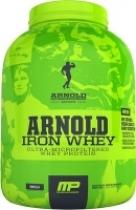 MusclePharm Arnold Series Iron Whey 2270g