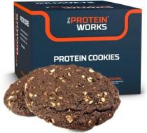 TPW Protein Cookies 75g