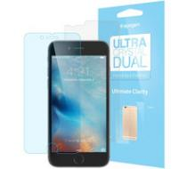 Spigen Steinheil Ultra Crystal Dual pro iPhone 6/6s