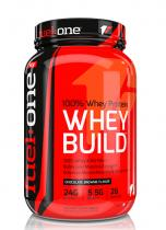 Fuel One Whey Build 1810g