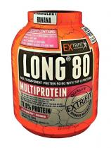 Extrifit Long 80 Multiprotein 2270g