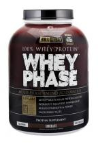 4DN Whey Phase 2270g