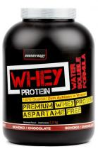 Energy body Whey Protein 2200g