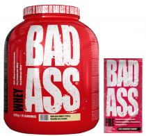 Fitness Authority Bad Ass Whey 2200g