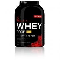 Nutrend Whey Core 900 g