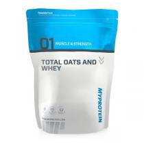 Myprotein Total Oats and Whey 5000 g