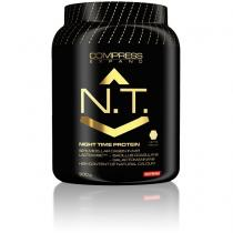NUTREND COMPRESS NIGHT TIME 900 g