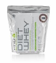 PhD Nutrition Diet Whey 2000 g